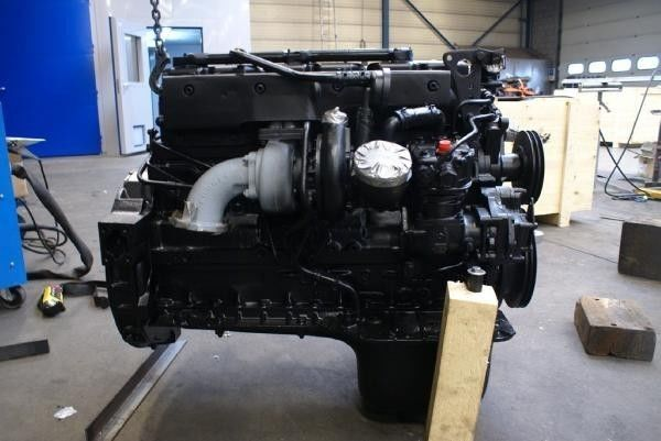 motor para MAN D0826 LF 11 otros maquinaria de construcción