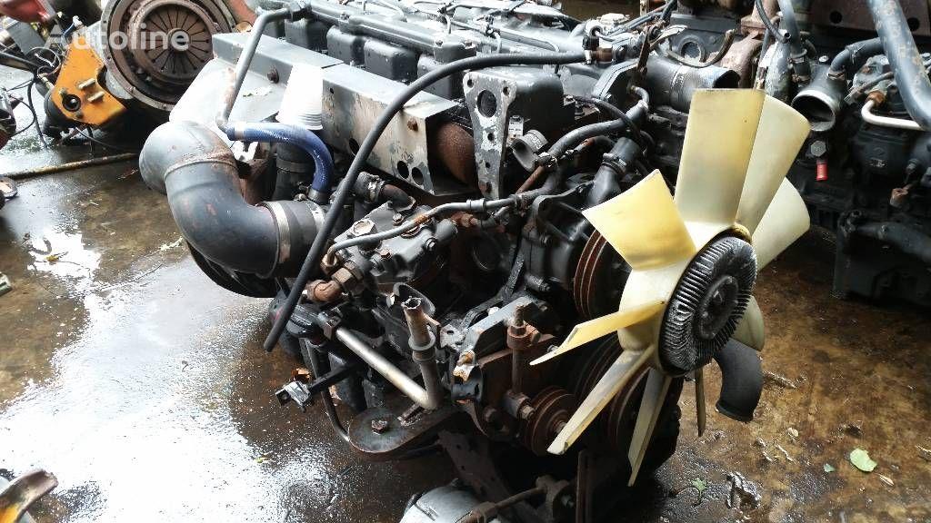 motor para MAN D0826L0H07 camión