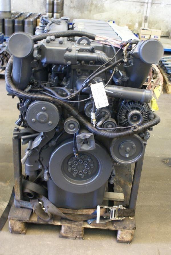 motor para MAN D2066 LF 36 01/2/3/4/6/7/11/12/13/14/17/18/19/20 otros maquinaria de construcción