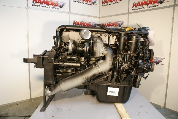 motor para MAN D2676 LF13 camión