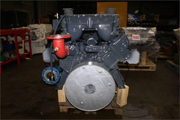 motor para MAN D2842LE211 camión