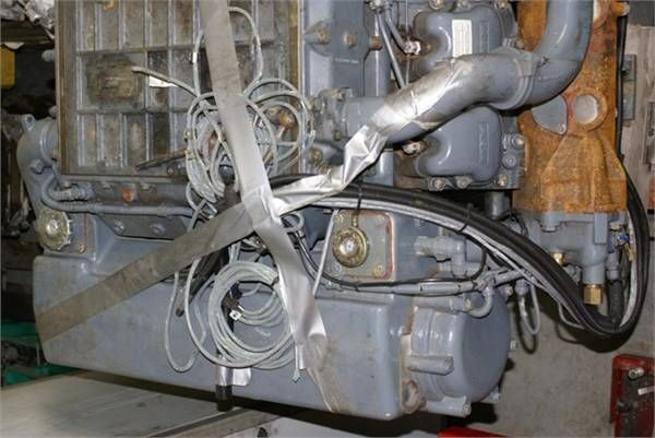 motor para MAN D2842LE405 excavadora