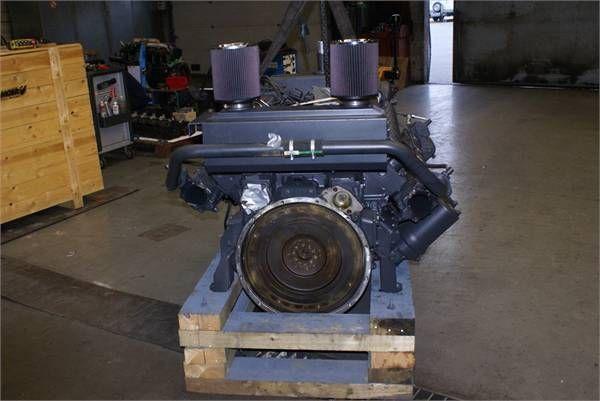 motor para MAN D2842ME otros maquinaria de construcción