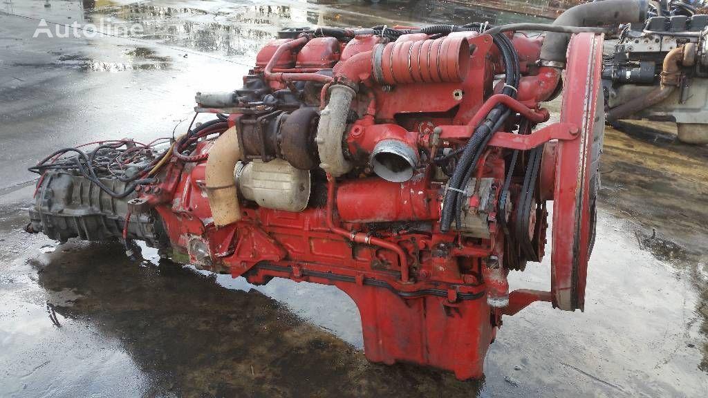 motor para MAN D2865 camión