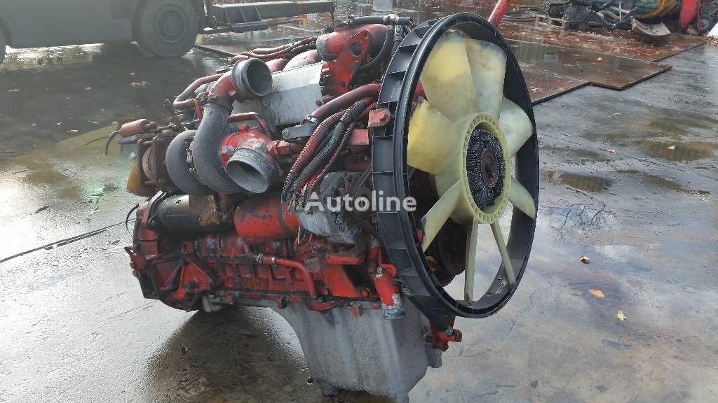 motor para MAN D2865LF02 camión