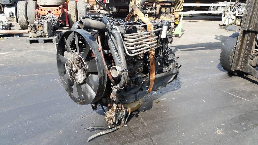 motor para MAN D2865LF24 camión