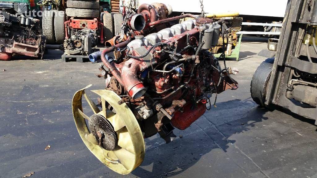 motor para MAN D2865LOH05 camión