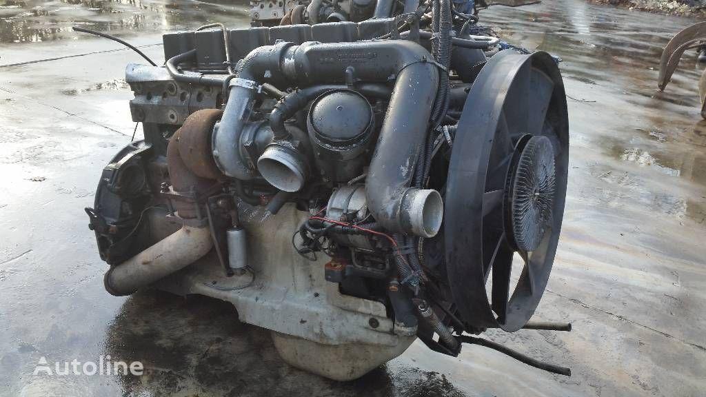 motor para MAN D2866LF20 camión