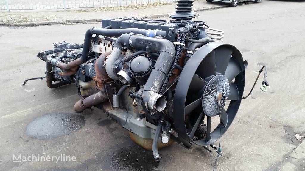motor para MAN D2866LF20 otros maquinaria de construcción
