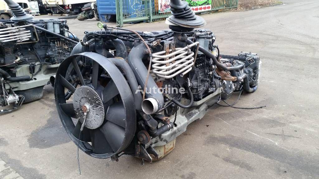 motor para MAN D2866LF20 tractora