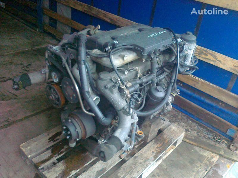 motor para MAN TGL 180 KM CommonRail D0834 netto 19000 camión