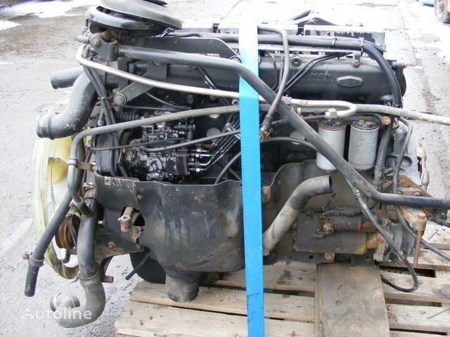 motor para MAN motor 290 HP camión