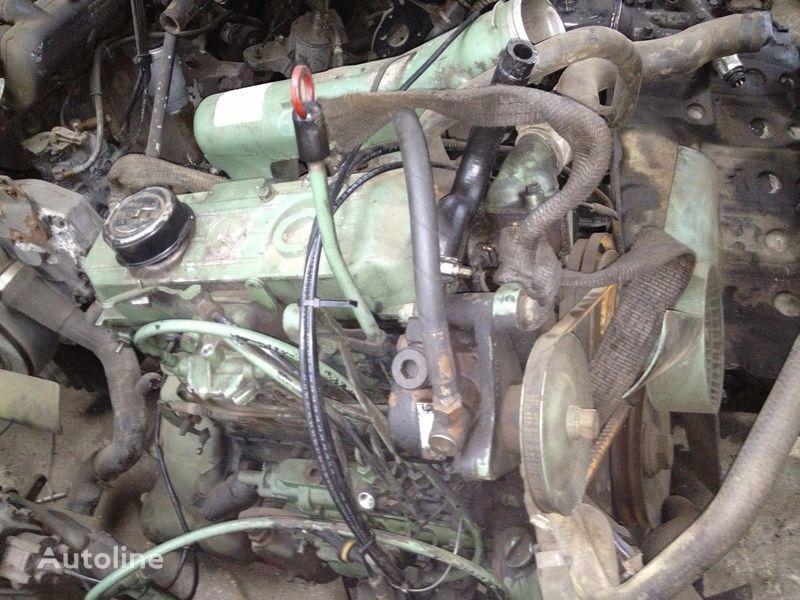 Mercedes  814 OM364  4.0 garantiya motor para MERCEDES-BENZ 814 camión