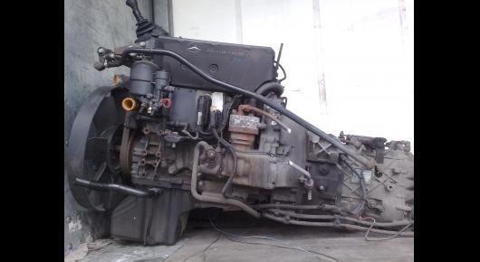 Mercedes Benz ATEGO,VARIO motor para MERCEDES-BENZ ATEGO, VARIO camión