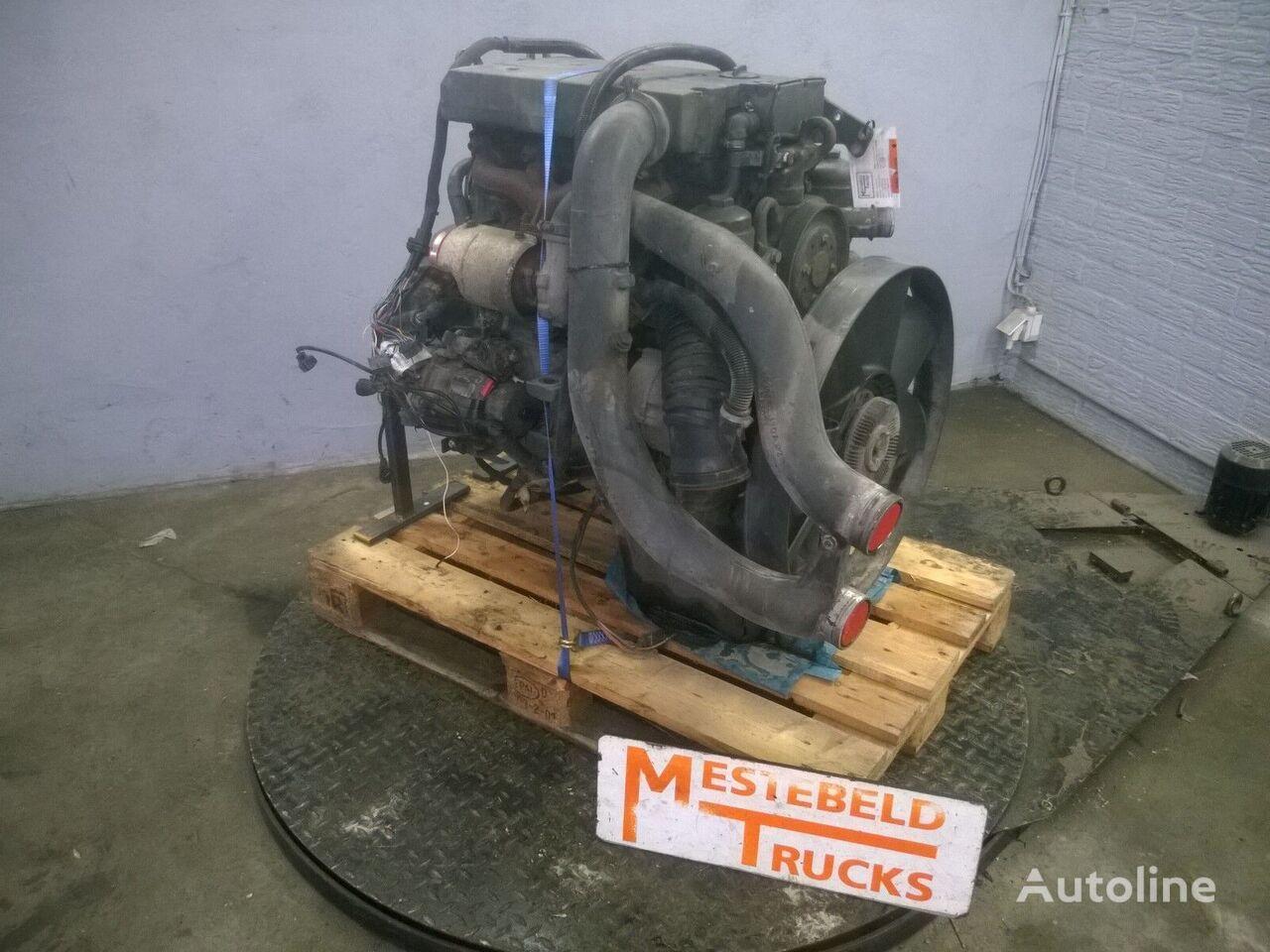 OM904 LA II motor para MERCEDES-BENZ Motor OM 904 LA II/4 camión
