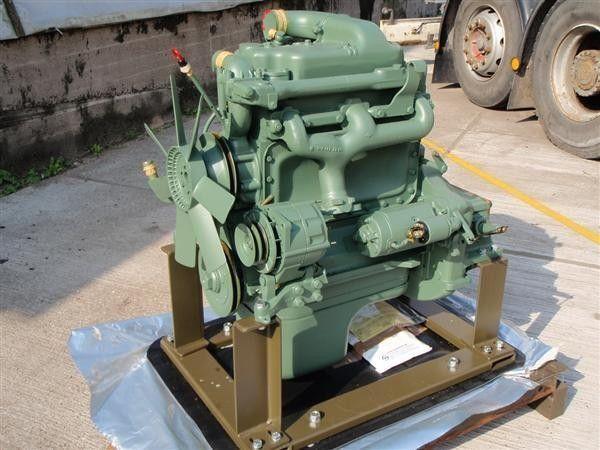 motor para MERCEDES-BENZ OM 314 excavadora
