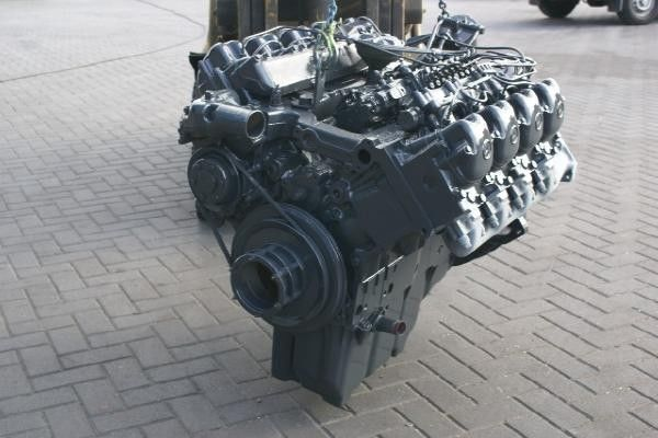 motor para MERCEDES-BENZ OM 422 otros maquinaria de construcción