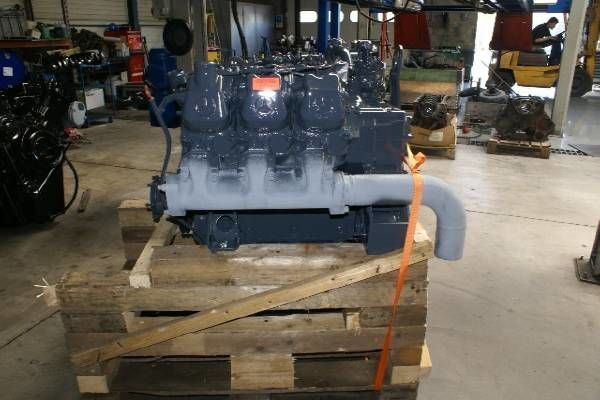 motor para MERCEDES-BENZ OM 441 otros maquinaria de construcción