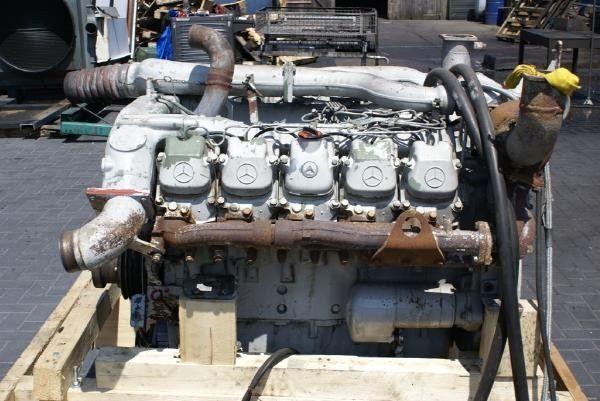 motor para MERCEDES-BENZ OM 443 LA otros maquinaria de construcción