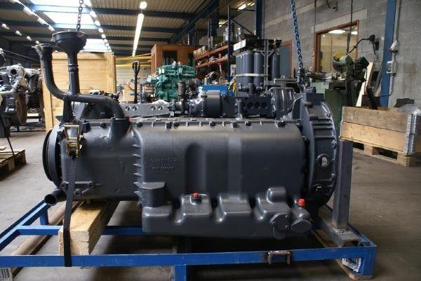 motor para MERCEDES-BENZ OM 447 HLA otros maquinaria de construcción
