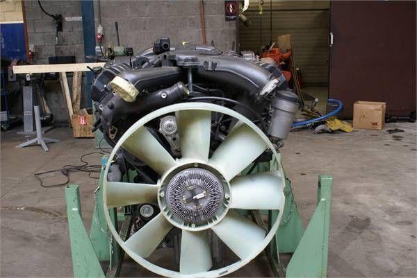 motor para MERCEDES-BENZ OM502LA otros maquinaria de construcción