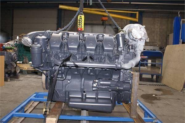 motor para MERCEDES-BENZ OM942LA otros maquinaria de construcción