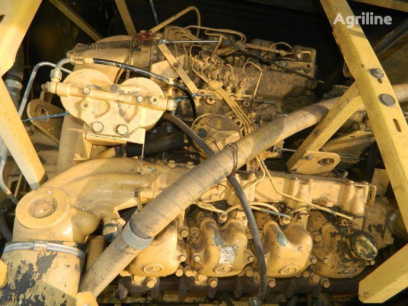 Mercedes Benz OM422 motor para NEW HOLLAND TF46 cosechadora