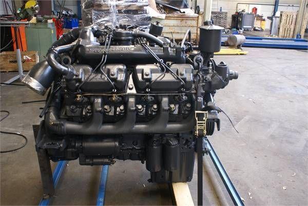 motor para PERKINS V8540XE otros maquinaria de construcción