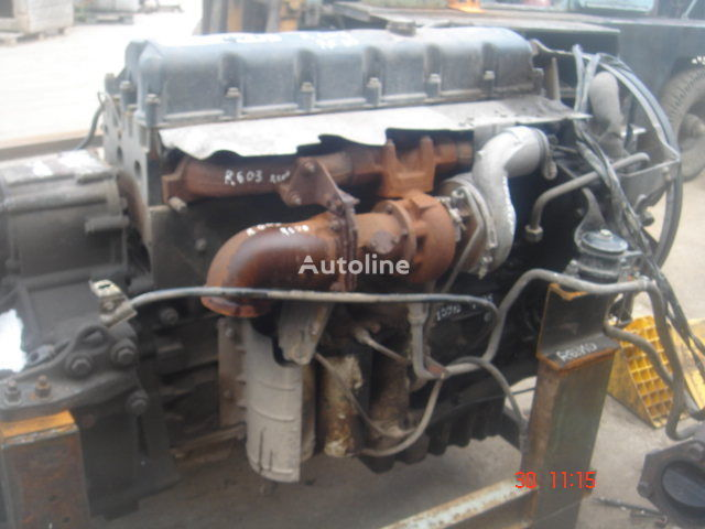 Renault DCI 11 motor para RENAULT PREMIUM camión