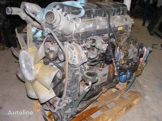 motor para RENAULT motor 420DCI camión