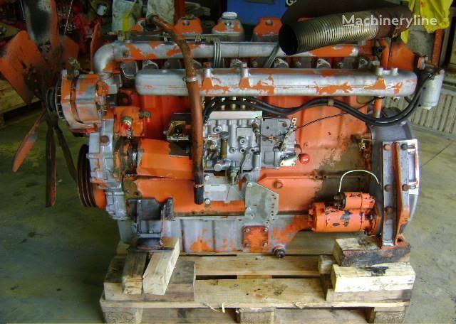motor para SCANIA DS 941 otros maquinaria de construcción