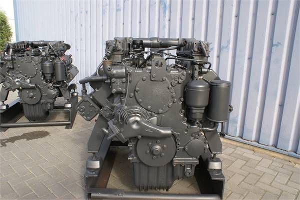 motor para SCANIA DSI 14 MARINE otros maquinaria de construcción