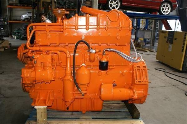 motor para SCANIA DSI11.62 camión