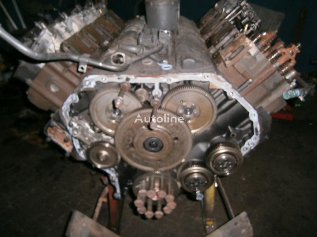 Scania motor para SCANIA R500 tractora