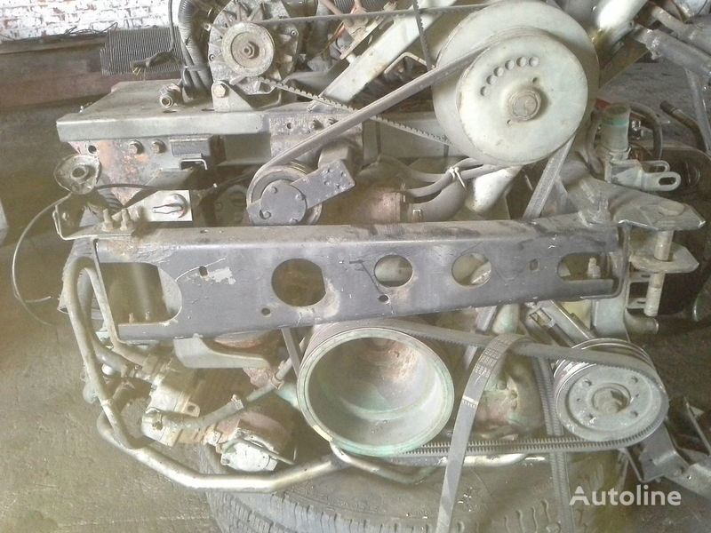 Volvo motor para VOLVO autobús