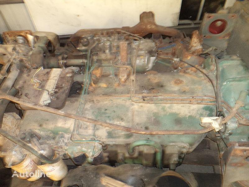 Volvo 102 B10M motor para VOLVO B10M autobús