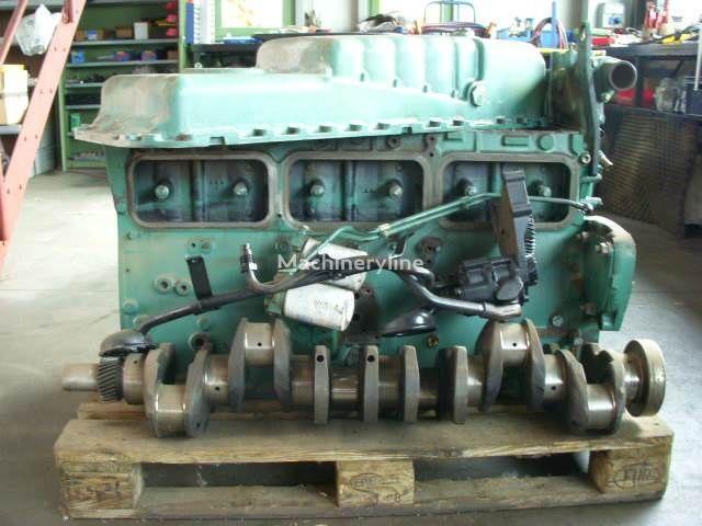 motor para VOLVO CAT Komatsu Hitachi Deutz Perlins Motor / engine otros maquinaria de construcción