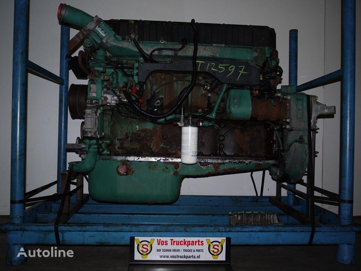 motor para VOLVO D12C-380 EC96 EPG camión