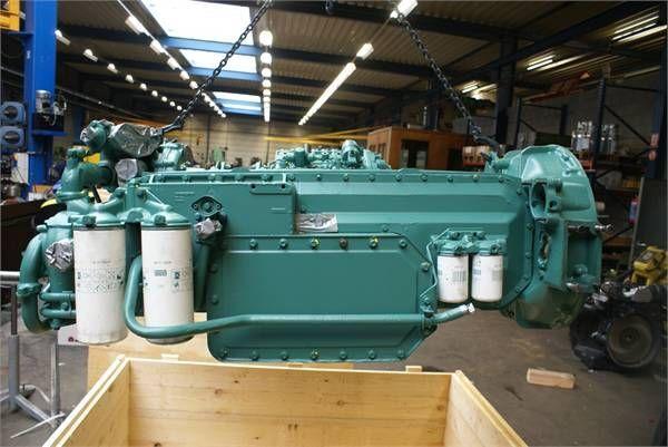 motor para VOLVO DH10A otros maquinaria de construcción