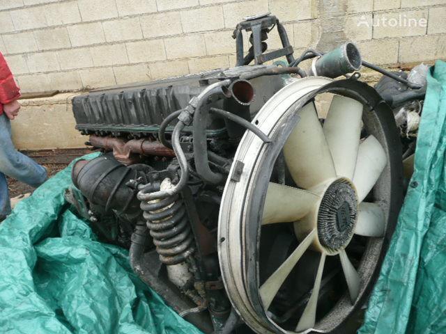 Volvo D12 A 380 motor para VOLVO FH12 BJ. 1998 tractora