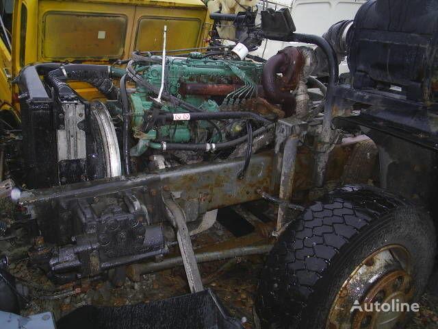 Volvo TD63ES motor para VOLVO FL 614 camión