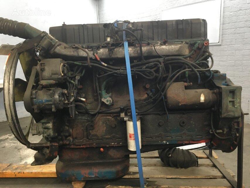 D12A380 EC93 motor para VOLVO Motor D12A380 EC93 tractora