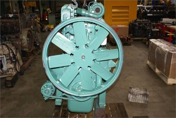 motor para VOLVO TD 101 GE otros maquinaria de construcción