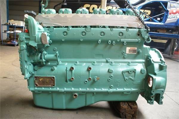 motor para VOLVO TD 122 A K KFE otros maquinaria de construcción