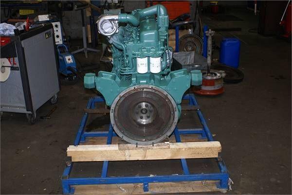 motor para VOLVO TD70G otros maquinaria de construcción