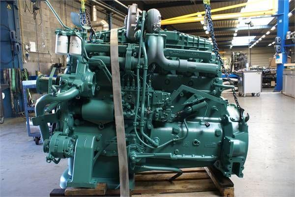 motor para VOLVO TWD 1211 V otros maquinaria de construcción