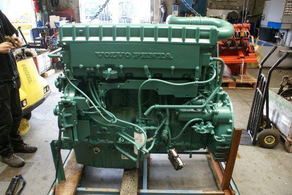 motor para VOLVO TWD1240VE otros maquinaria de construcción