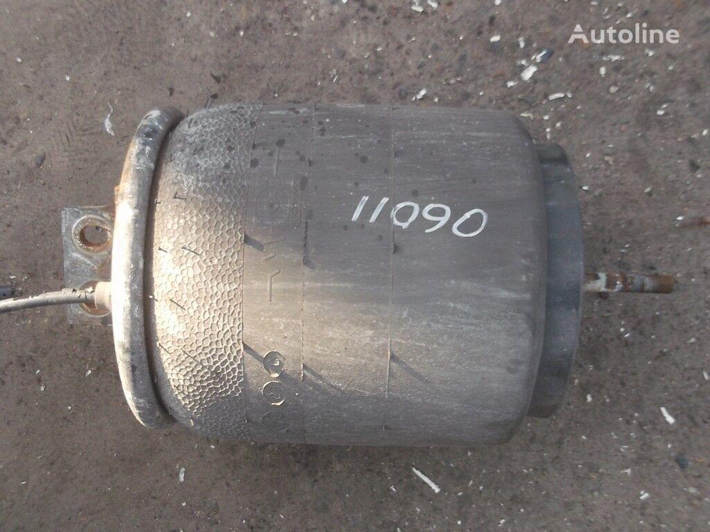 muelle neumático de cabina para IVECO camión