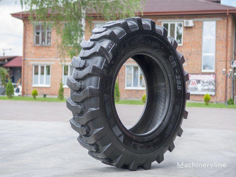 neumático para JCB 535-125 carretilla elevadora nueva