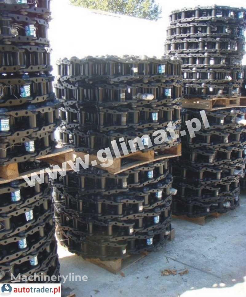 oruga de caucho para CATERPILLAR BLACKCATBLADES CAT 317 2016r BLACKCATBLADES maquinaria de construcción nueva
